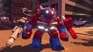 LEGO Marvel's Avengers Game Review ...