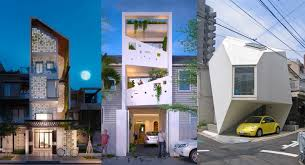50 narrow lot houses that transform a