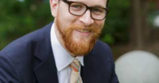 Miles Spencer Hopgood | Princeton Theological Seminary
