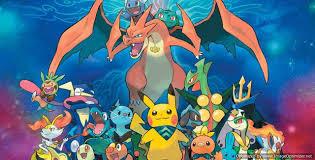 Tập 31 Pokemon Special (Pokemon tập đặc biệt 1~44) 2000 HD-VietSub