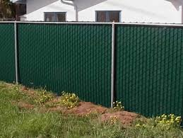 Chain Link Fencing Spruce Capital Feeds