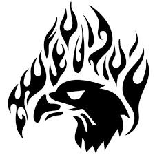 Tribal Motor Home Flames Jdm Dub Drift Funny Vinyl Decal Car Sticker Laptop Archives Midweek Com