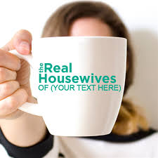 The Real Housewives Of Vinyl Decal Jane