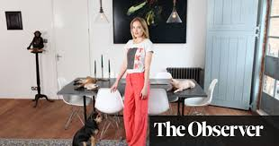 Room of my own: Polly Morgan | Life and style | The Guardian