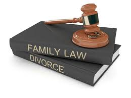 Divorce Lawyer | Touch of A Dream