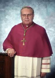 Retired Bishop Kmiec of Buffalo, N.Y. dies at age 84 after brief illness