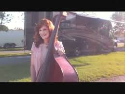 Meghan Walker - Have Bass Will Travel - YouTube