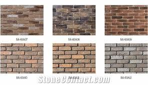 interior faux stone brick wall panels