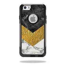 Skin For Otterbox Commuter Iphone 6 Plus Case Modern Marble Mightyskins Protective Durable And Unique