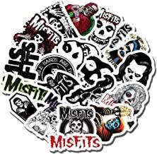 Amazon Com Misfits Sticker