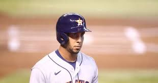 Astros place Michael Brantley on 10-day injured list