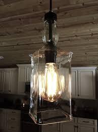 jack daniels rustic pendant lighting