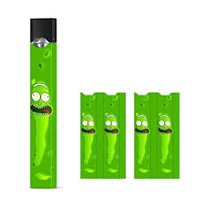 Protective Skins Electronics Photo Protective Sticker Weehey Original Skin Decal For Pax Juul Wrap Only