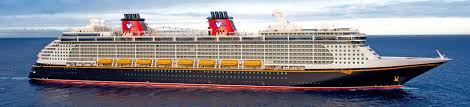disney cruise line itineraries for 2020