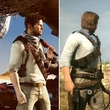 Nathan Drake - Uncharted 3: Drake's ...