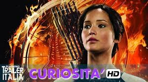 Hunger Games - Qual'è il capitolo più violento? - Movie Fact [HD ...