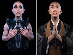 the buddhist makeup artist a personal