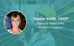 Glenna Smith, CMSP - iReportSource