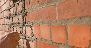 average cost to repoint a brick wall