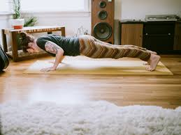 pushups every day what are the