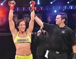 Budd fighting for female 145 lb. dominance | Coast Reporter