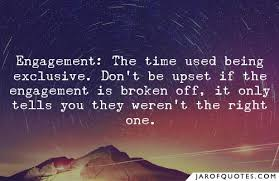 best sayings about engagement engagement quotes jar of quotes