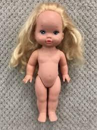 lil miss makeup doll 1988 mattel toy