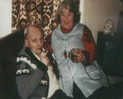 Hilda Johnson (1908 - 1997) - Genealogy
