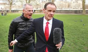 Norman Smith leaving: Why is Norman Smith leaving the BBC, what was his  salary? | TV & Radio | Showbiz & TV | Express.co.uk
