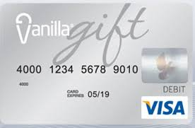 balance on vanilla visa gift card