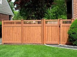 60 Best Ideas For Different Types Of Garden Fence Panels Enjoy Your Time Wood Fence Design Fence Design Cedar Wood Fence