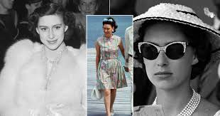 Princess Margaret's best style moments as her glamorous lifestyle is  revealed in The Crown - Mirror Online