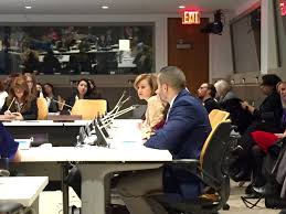 UN Women unveils new Media Compact for gender equality – United Nations  Sustainable Development