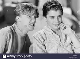 WIERD SCIENCE ILAN MITCHELL SMITH AND ANTHONY MICHAEL HALL Credit: SMPGlobe  Photos / MediaPunch Stock Photo - Alamy