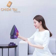 Bàn ủi hơi nước không dây Xiaomi Lofans YD-012V, Giá tháng 6/2020