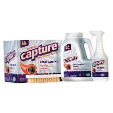 capture carpet cleaner cleaning