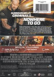 Tactical Force on DVD Movie