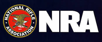 Nra Bumper Sticker Blue Shield Window Decal 2nd Amendment Political Dtom Logo Ebay