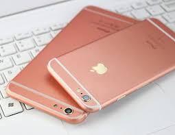 Rose Gold Pink Decal Wrap Skin Set Apple Iphone 6s 6 Iphone 6s 6 Plus Iphone Rose Gold Iphone Rose Gold Pink