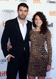 How Did Tom Cullen & Tatiana Maslany Meet? In a Way, During the 1300s When  She was a Nun