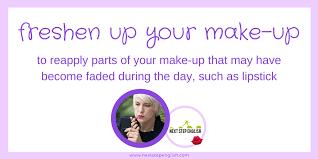 advanced english make up voary