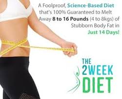 The New Quick Weight-Loss Diet Plan To Lose Weight Fast With The 2 ...
