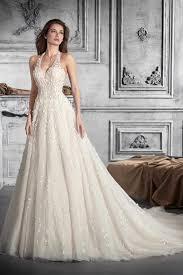 demetrios wedding dress style 801