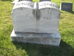 Ellen Jacobs Gicker (1862-1933) - Find A Grave Memorial