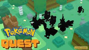 Pokemon Quest Mod Apk - Pokemon Quest Hack 2019 PM Tickets - YouTube