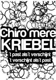 Kerstkriebel 64 2010 11 By Chiro Mere Issuu
