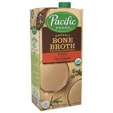 organic bone broth beef 32oz