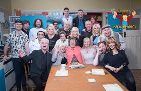 mrs brown s boys on twitter so there