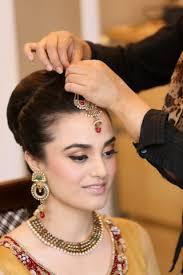 indian wedding makeup artist toronto