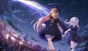 106 Abigail Williams (Fate/Grand Order) HD Wallpapers | Background ...